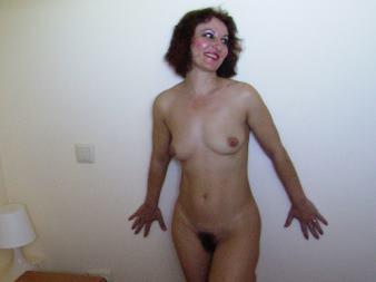 HairyAnna