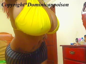 Dominicanpoison